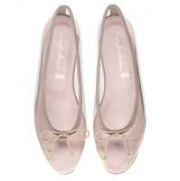 Marilyn Cinderella slippers