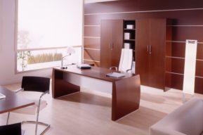 Tips para que tu despacho sea más cómodo y práctico