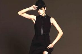 WE & Claes Iversen lanzan una colección de vestidos de fiesta