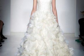 Vestidos de Novia Kenneth Pool