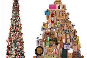 Decoración Navideña para tu oficina