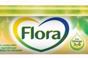 Productos Flora contra el colesterol
