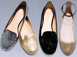 Zapatos para las fiestas de fin de año