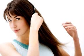 Un pelo bonito con los cuidados capilares GK Hair