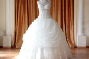 Consejos para elegir el vestido de novia ideal