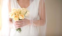 Vestidos de novia, las últimas tendencias