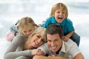 Tips para tener una familia unida