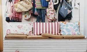 Tips para hacer espacio en tu armario