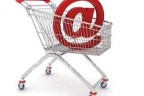 Hacer compras online y buscar ofertas