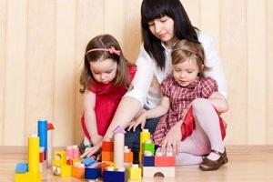¿Cómo encontrar una niñera de confianza?
