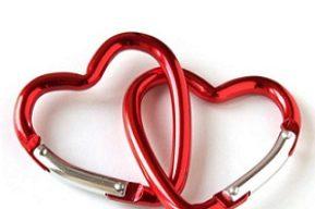San Valentín: cómo hacer hueco al romanticismo con niños