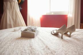 Consejos para vestirse para una boda
