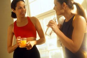 Hormonas del apetito se relacionan con el aumento de peso