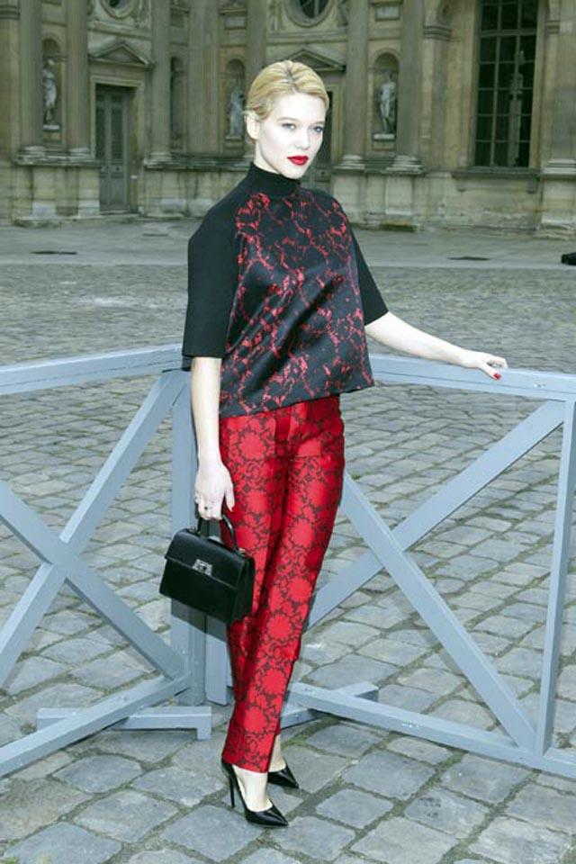 Semana de la Moda en París