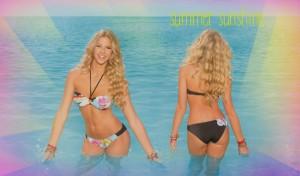 Nueva colección de Lenita Summer 2013