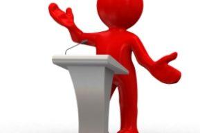 Tips para vencer el miedo a hablar en público