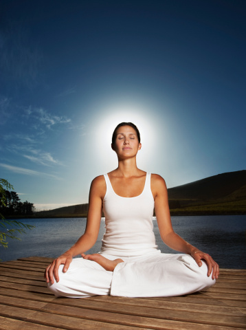 La relajación y el yoga