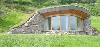 Alojamientos creativos para vacaciones originales efe blog for Alojamientos originales espana