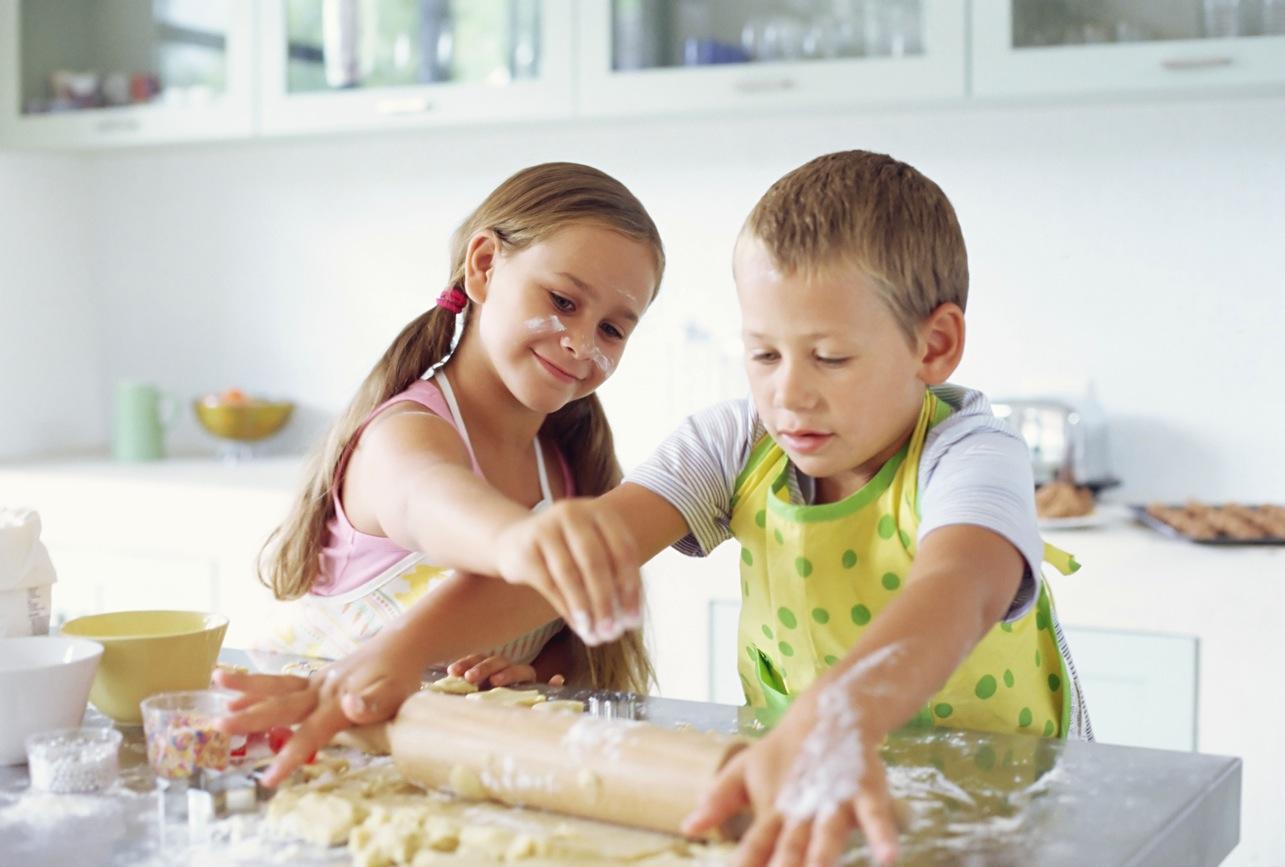 Ocho tips para ahorrar dinero en tus recetas de cocina