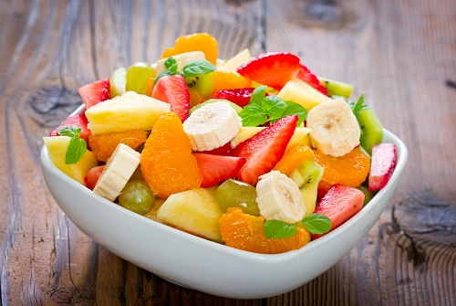 Alimentos que nos ayudan a combatir la celulitis