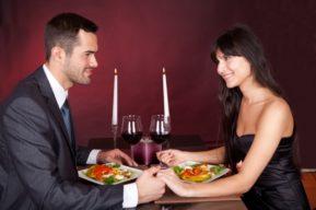 Tips para preparar una velada romántica en casa