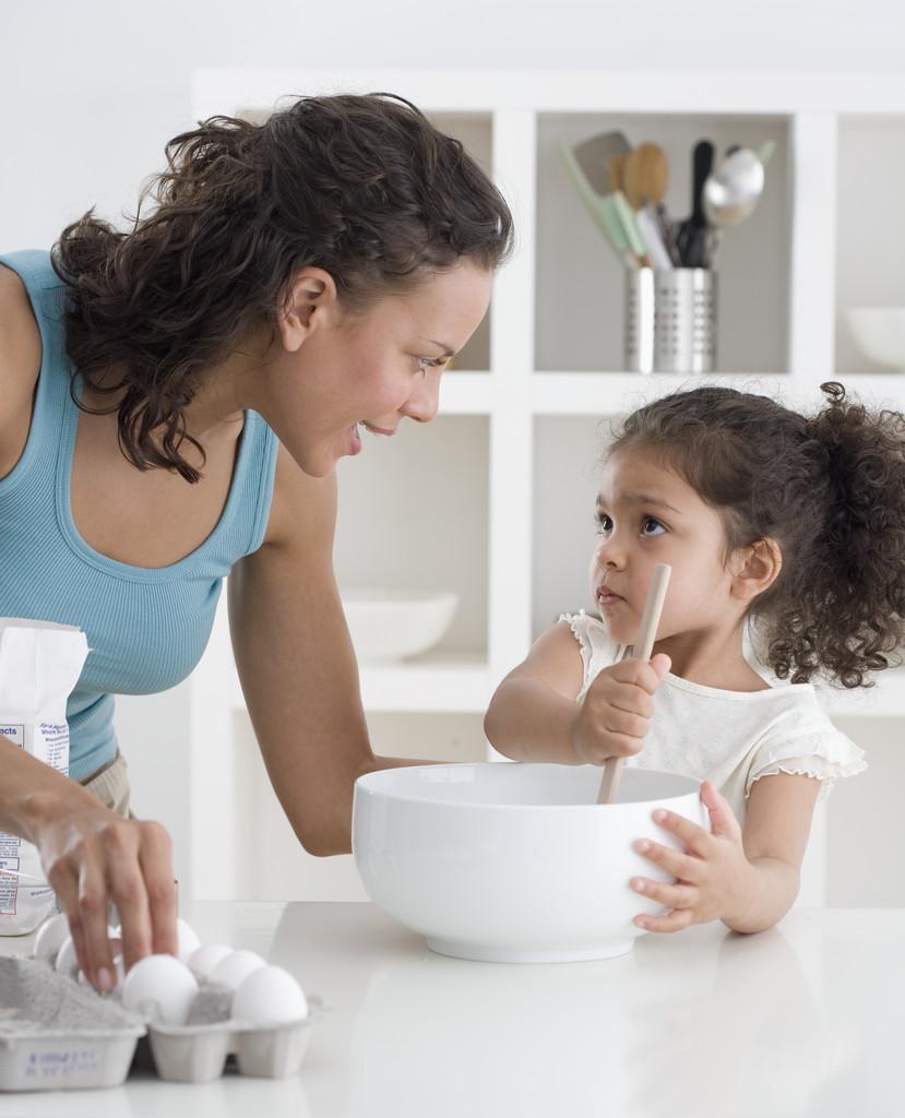 Seis consejos para preparar el Día de la Madre