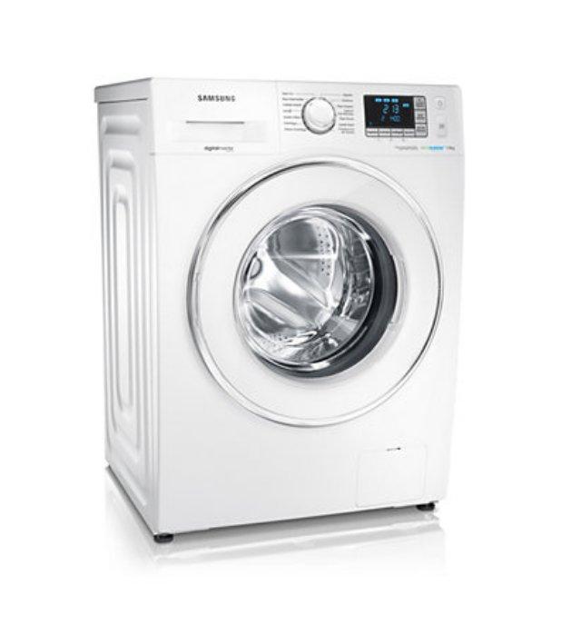 Cómo elegir la lavadora adecuada