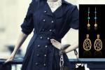 Nueva marca de bolsos y joyas de lujo Niko y Ernest