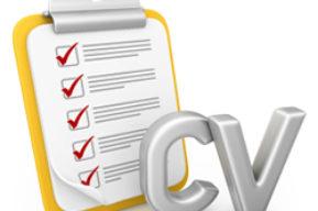 Cómo realizar un currículum cronológico