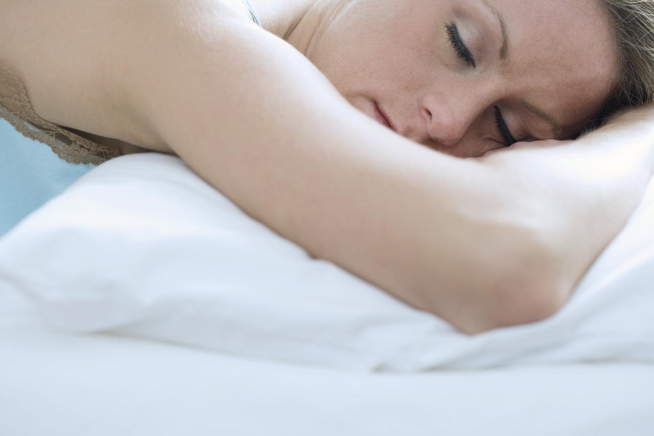 Decálogo para dormir bien por la noche