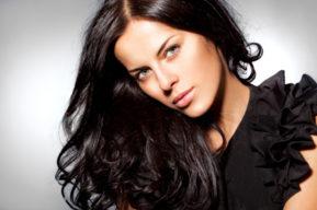 El cabello, un buen indicador del estado de salud