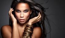 Cuidados y maquillaje para pieles negras