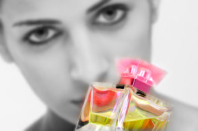 La elección del perfume en función de cada personalidad