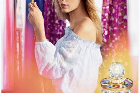 El nuevo perfume de Taylor Swift