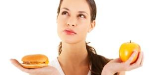 Cómo controlar los ataques de hambre