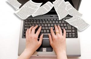 Siete tips para trabajar como redactor freelance