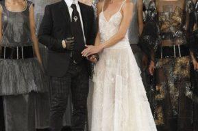Propuestas Chanel Alta Costura otoño-invierno 2013-2014