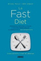 Conoce The Fast Diet para adelgazar
