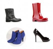 Nuevas propuestas calzado de mujer otoño invierno 2013 2014