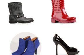Nuevas propuestas de calzado de mujer otoño-invierno 2013/2014