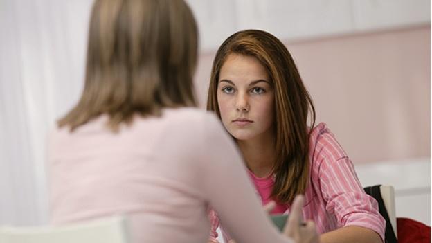 Cinco conflictos habituales entre madres e hijas
