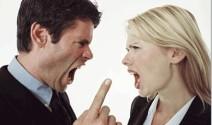 Cómo aceptar las críticas de tu novio