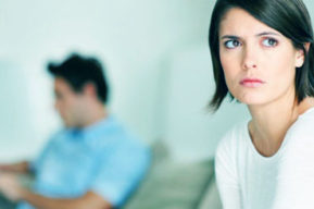 Cómo solucionar las discusiones de pareja