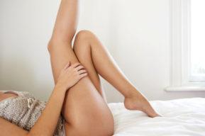 Tener unas piernas bonitas gracias a la depilación