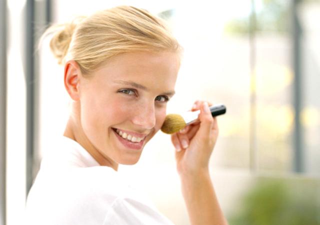 Consejos para un maquillaje natural