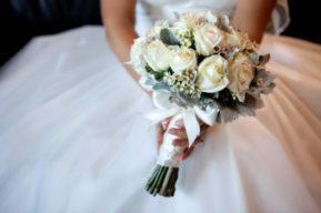 La importancia de los colores en una boda