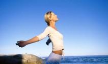 Respiración correcta durante el entrenamiento físico