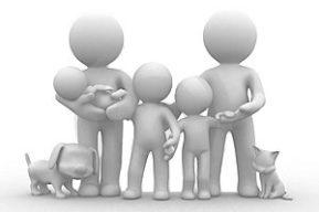 Cinco costumbres positivas en familia