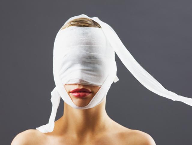 Los inconvenientes y problemas de la cirugía estética