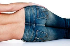 El jean slim, modo de empleo para mujeres a la última